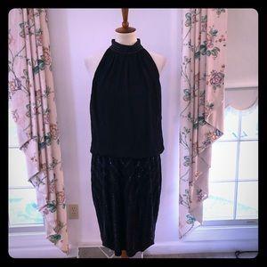Cache Embellished Dress
